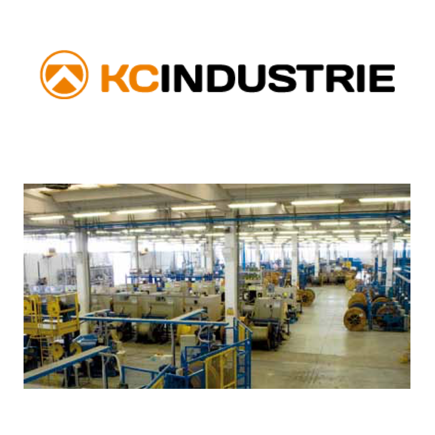 KC Industrie optimizes engineering and production processes with CableBuilder