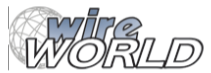 InnoVites cooperates with Wire World for ERP software solution for Wire and Cable Industry