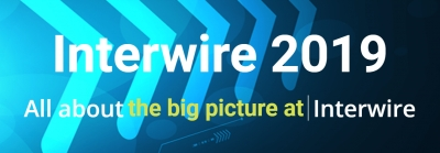 InnoVites at Interwire 2019: solutions for Smart Cable Factories